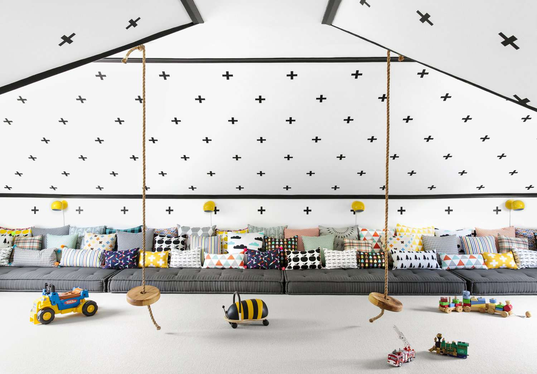 Concept:Playroom - photo №1