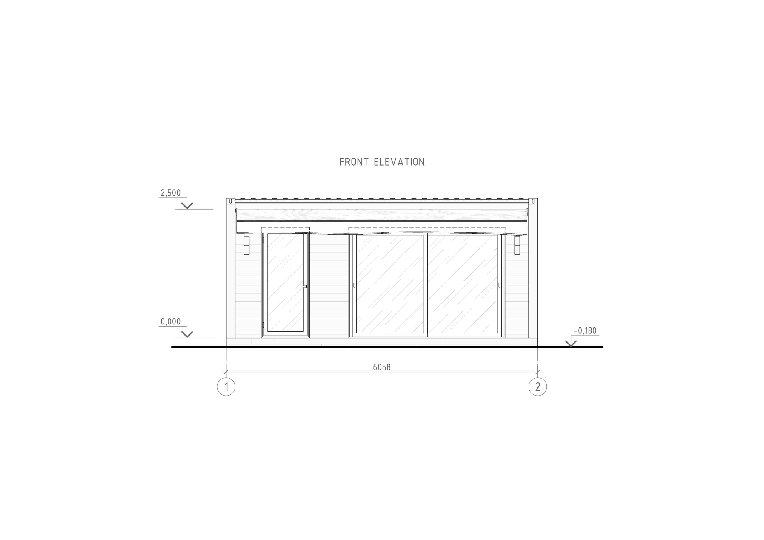 Loft Office 15 - photo №1-1